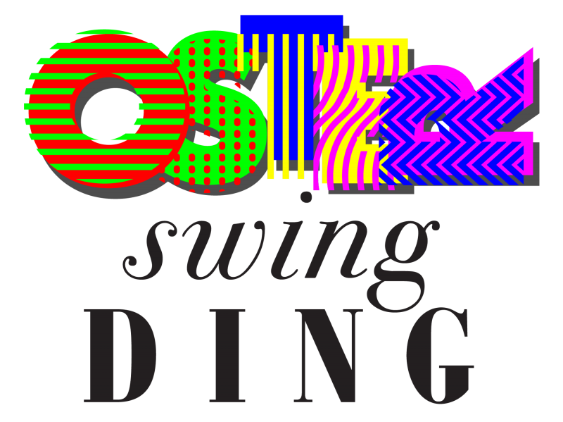 oster swing ding